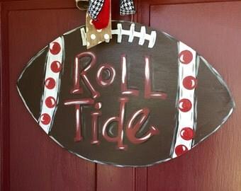 Alabama football Etsy