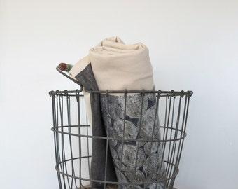 linen bedding linen blanket baby blanket marimekko fabric modern quilt
