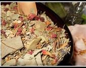Bath Tea Soak - Soothing Bath Soak - Therapeutic Relaxing Organic - Healing Hot Compress - Boo Boo Pack - Bath Soak