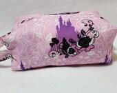 Sleeping Beauty's Castle Project Bag