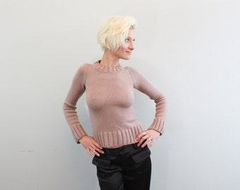 Vintage Dolce & Gabbana Sweater