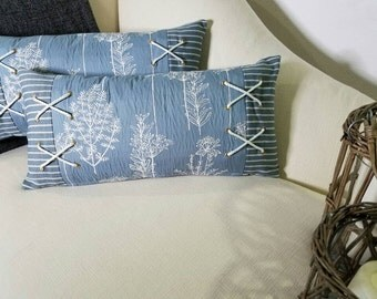 Eyelet Pillow Cover Etsy