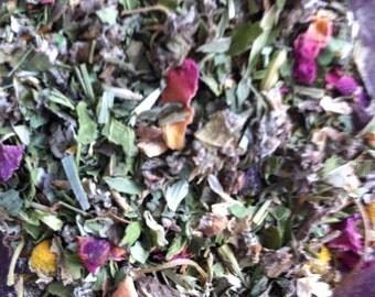 Shatki Goddess Blend Herbal Tea For Women