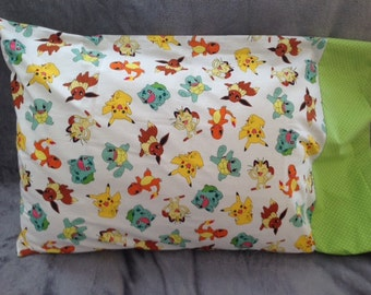 Pokemon Bedding Etsy Uk