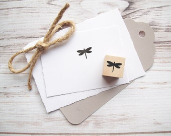 Dragonfly Stamp Mini