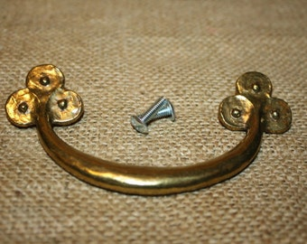 Drawer Pulls--New Old Stock- Set of 4 - item #1125