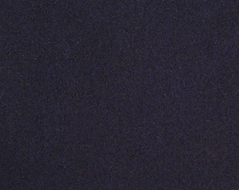 "Tools & Supplies-Ultrasuede ® ST Soft-Large 9""x13""-Classic Navy-Quantity 1"