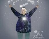 The Light of Grace Giclee Print