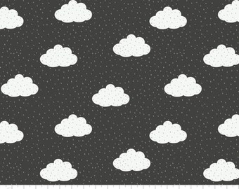 Cloud Baby Blanket, minky baby blanket, gender neutral baby bedding