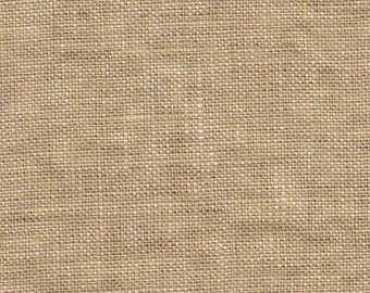 36 ct. Cross Stitch Linen - ZebraDove 5243, fat quarter