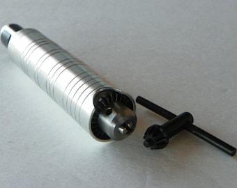 No. 30 Foredom-model Handpiece w/Chuck Key