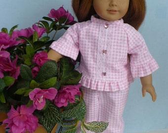 18in. Doll Pajamas