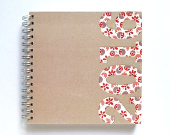 50% OFF! 2016 Weekly Planner - SMALL 14cm/5.5in Square