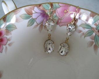802-Special Occasion Dangle Earrings