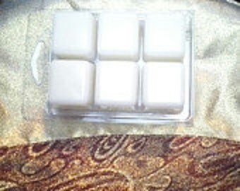 Cherry Vanilla or Cotton Candy Soy Wax Melts Free Shipping Soy Tarts