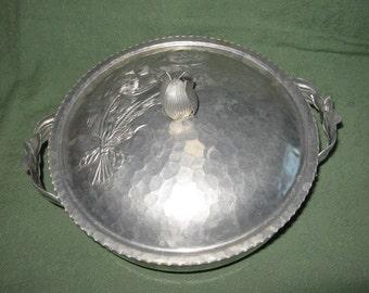 Aluminum Casserole Dish