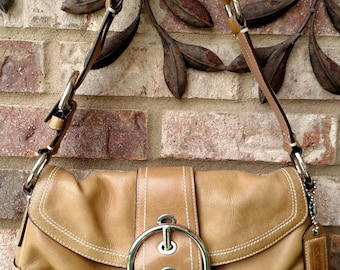 Vintage COACH Hobo Bag
