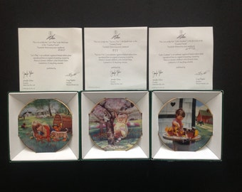 Miniature Zolan Plates