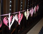 65 Hearts for Cindi-Custom Order