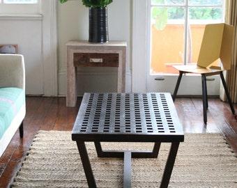 Bermuda Coffee Table-Mid Century Modern Table