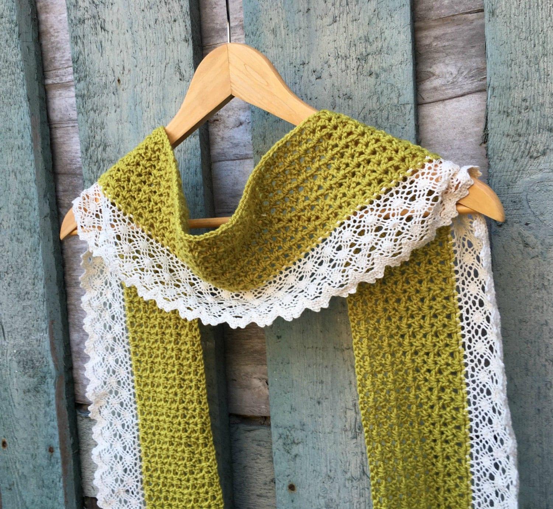 Crochet pattern crochet scarf pattern crochet pattern scarf crochet pattern crochet scarf pattern crochet pattern scarf lace scarf pattern crochet lace scarf pdf pattern bankloansurffo Image collections