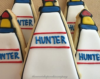 Lighthouse Cookies 3 dozen