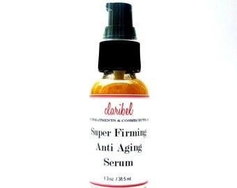 Super Firming Serum, Firming Serum, Skin Firming Lotion, Firming Lotion, Skin Firming Serum, Anti Aging Serum