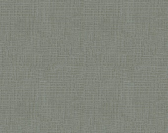 Heavenly Soft Textured Woven Chenille -  Soft, Very Durable, Washable Upholstery Fabric - Color-  Ash - per yard