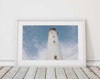 Lighthouse ~ Fine Art Photography