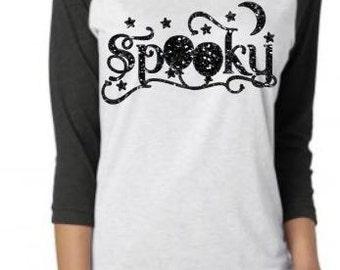 Halloween Shirts, Womens Halloween shirt, Women's Halloween, Halloween tshirt, Halloween Shirt for Women, Halloween t shirt, Spooky Shirt