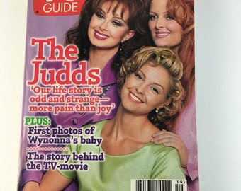 TV Guide Magazine Issue May 13-19, 1995