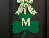 St. Patricks Day Wreath - Shamrock Wreath - St. Patty Wreath