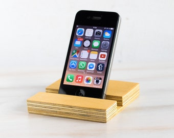 Wooden iPhone 6s docking Station Samsung Galaxy 7 Tab LG G5 G4 Motorola G2 Stand iPhone stand Wooden Stand BlackBerry iPad Lenovo HTC