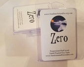 Sale-Zero NMBC Wax melts- Nightmare Before Christmas Inspired Wax Melts- Peppermint Fluff Scent