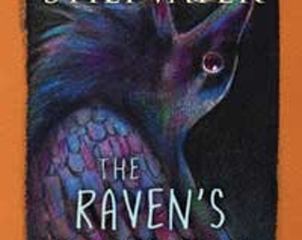Raven's Prophecy Tarot Deck