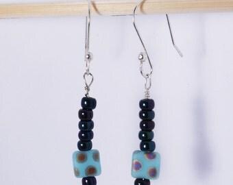 Cute and Fun Dangle Earrings