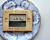 vintage photographs new york city