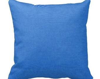 Pool Blue Throw Pillows : Red Blue Outdoor Pillows Throw Pillow Patio Pillows Outdoor