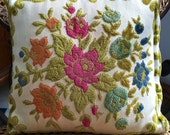 Beautiful Tapestry Pillow