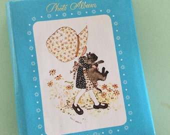 Holly Hobbie Photo Album