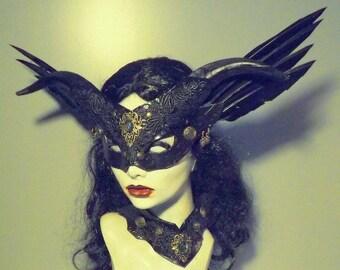 Satyr Witch