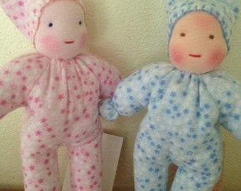 Jingle Baby Doll -  Waldorf