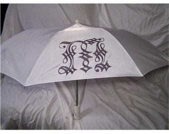 Customized Compact Mini-Umbrella (Select Colors)