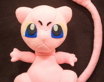 Mew the Pokemon