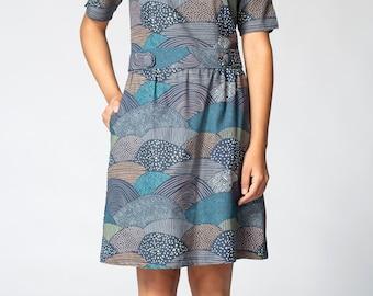 Zoe Dress On Sale