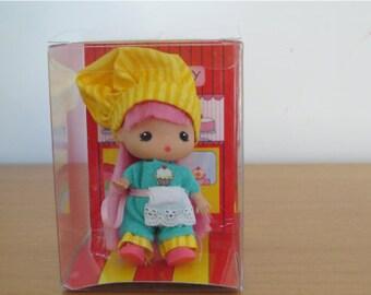 Tiniez Dress up doll