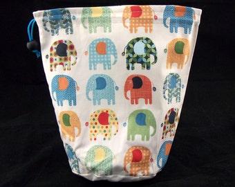 R project bag 116 Elephants