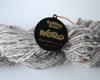 1 skein Noro Knitting Fever Yamabiko
