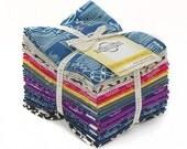 Cotton + Steel - Rashida Coleman Hale - Macrame Fat Quarter Bundle