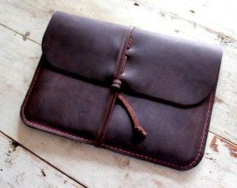 leather ipad case, tablet case, leather ipad portfolio, ipad sleeve, leather portfolio, ipad air 2 case